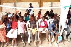 2018 Children Party @ Ungwa Makama-children play party