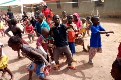 2018 Children Party @ Ungwa Makama