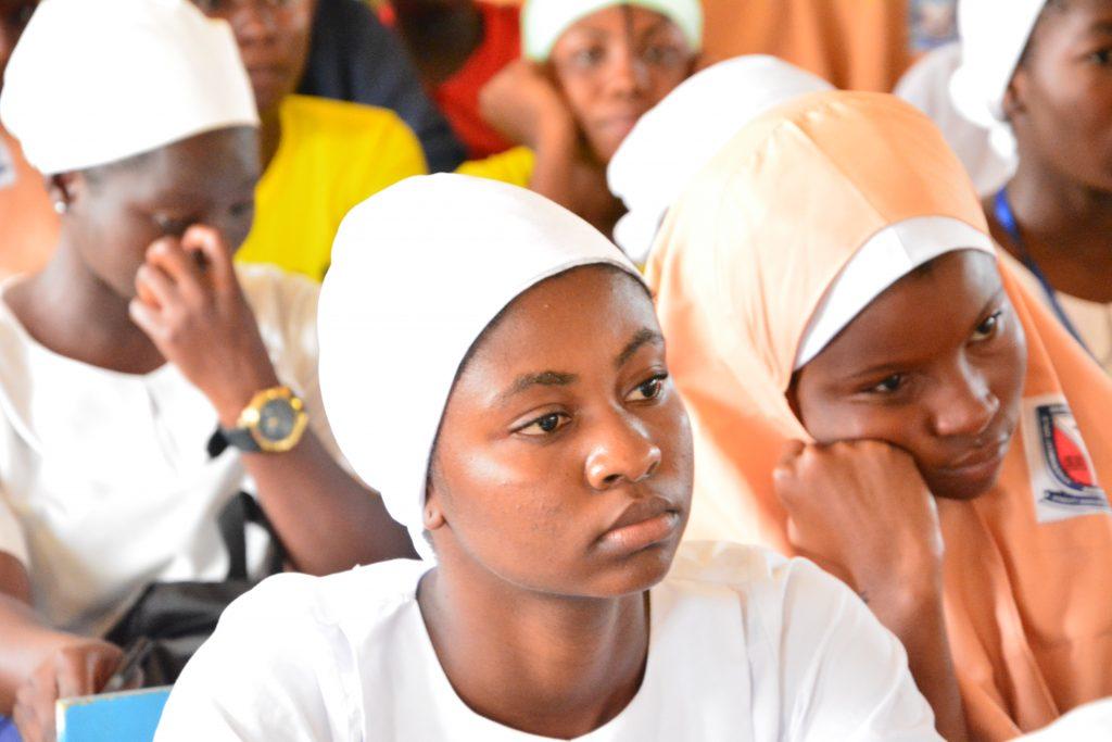 Epowering the Girl Child
